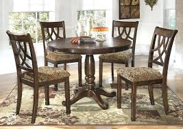 black dining room table set round oak table and 4 chairs round dining set for 4 round dining