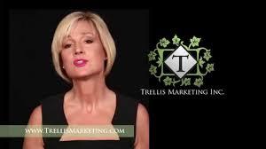 the trellis marketing triple threat youtube