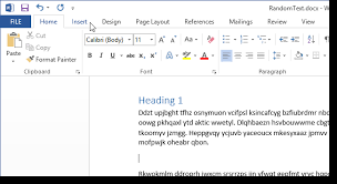 the symbol how to use symbols in word 2013