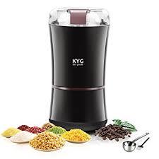 moulin graines de cuisine moulin à café électrique 300w broyeur à graines de noix