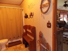 Home Decor Bathroom Ideas Manufactured Home Decorating Ideas Primitive Country Style