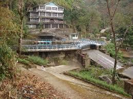 Rock Garden Darjeeling by St Paul U0027s Darjeeling Mapio Net