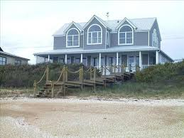 Low Country House Oceanfront Low Country Style Home On Beauti Vrbo
