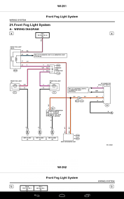 wiring diagram driving lights hilux with simple images diagrams
