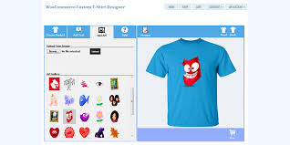 t shirt designer woocommerce custom t shirt designer by wpproducts codecanyon