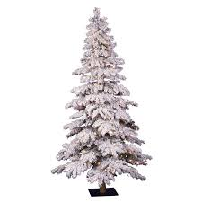 gallery of 4 ft pre lit artificial tree catchy homes