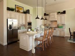 Decorating Ideas For Above Kitchen Cabinets Ideas For Decorating Above Kitchen Cabinets Lovetoknow