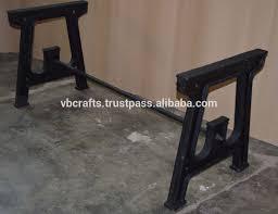 Table Legs Com Antique Industrial Metal Table Legs Antique Industrial Metal