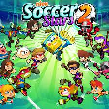 nickgamer soccer stars 2