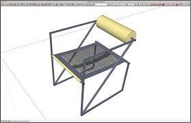 sketchup 2d image export with alpha mask sketchup 3d rendering