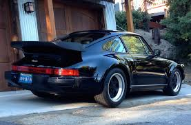 porsche 911 930 for sale this porsche 930 turbo carerra for sale in monterey should do well