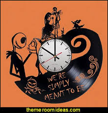The Nightmare Before Christmas Home Decor Decorating Theme Bedrooms Maries Manor Nightmare Before