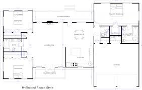 how to make floor plans exle of floor plan drawing zhis me