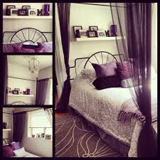 best 25 purple grey bedrooms ideas on pinterest purple and grey