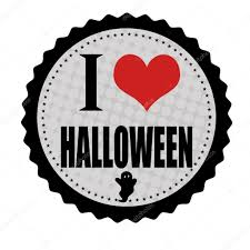 halloween stamp humorous funny halloween wishes cards pictures i love halloween