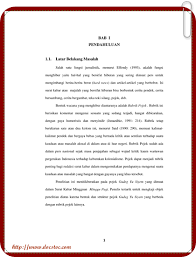 rumus membuat latar belakang artikel makalah tentang kayang search carapedia