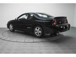2004 chevrolet monte carlo intimidator ss for sale classiccars