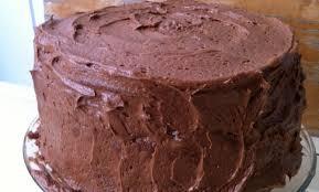 three layer malted milk chocolate cake recipe relish