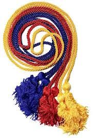 graduation cords honor cord source graduation honor cords graduation stoles