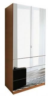Clear Mirrored Wardrobe 2 Door Pleasant Design Ideas Mirrored Wardrobe Closet Incredible