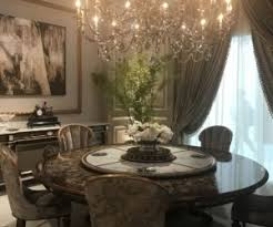 Baroque Dining Table 10 Luxury Dining Rooms With Inspiring Baroque Style