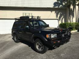 lexus is for sale miami for sale 1997 lexus lx450 6800 miami 6800 ih8mud forum