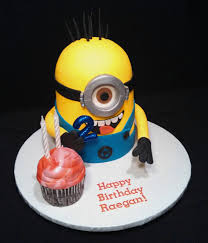 Minion Cake Decorations Kids Birthday Cake Order But What 101 Ideas For Original Kids