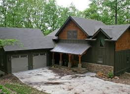 a frame house plans with garage garage plans mine search creek house