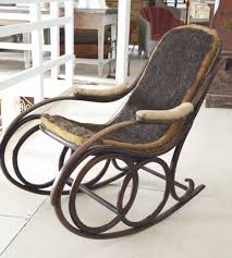 Rocking The Chair Picked Up This Thonet Bentwood Rocking Chair Up When Last In