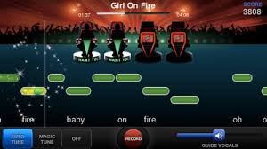 the voice app android the voice app on android is like singstar product reviews net