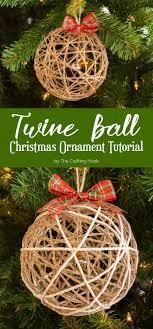 ornaments burlap ornaments handmade burlap