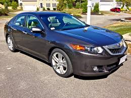 acura tsx coal 2010 acura tsx v6 u2013 i picked a winner