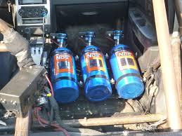 Dodge Challenger Engine Swap - dodge challenger hellcat gets hydraulic handbrake rhys millen