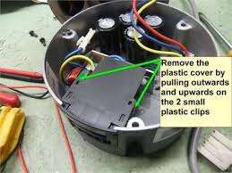 i need a wiring diagram for emerson 1 3 condensor fan motor fixya