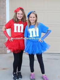 m m costume easy diy matching m m costumes