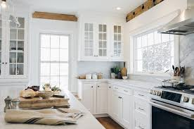 contemporary kitchen canisters farm house kitchen farmhouse with exposed wood beams rectangular
