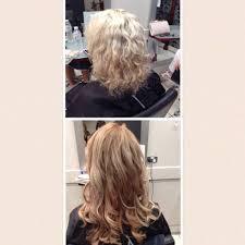 Show Pony Hair Extensions by Hair Extensions Hamilton Hair Salon Hamilton Call 02 4961 2822