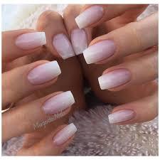 pin by megan edlin on nails pinterest faded nails short nails