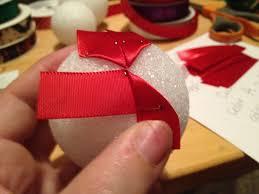 no sew quilted ornament msdebbie2u