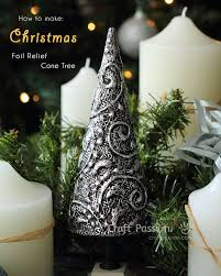 How To Make Christmas Decorations At Home Easy 1344 Best Christmas Tree Crafts Images On Pinterest Holiday