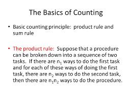 worksheet a2 fundamental counting principle worksheets
