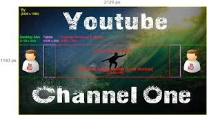 youtube channel layout 2015 how to create channel art for the new youtube one channel layout