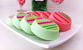 chocolate coated oreos recipe by ann reardon how to cook that