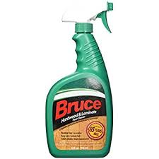 amazon com bruce hardwood laminate floor cleaner spray 32oz by