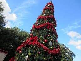 epcot decorates for christmas u2013 world of walt
