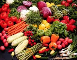 list of high fiber vegetables livestrong com