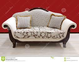 vintage sofa vintage design style sofa royalty free stock photo image 18675415