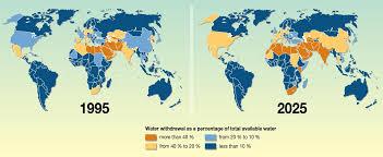 Utah Idaho Map Supply by Water Cycle And Fresh Water Supply