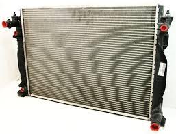 audi radiator radiator 02 04 audi a6 c5 3 0 v6 genuine 8e0 121 251 m