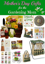 10 mother u0027s day gift ideas for the gardening mom the home and